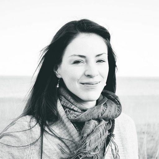Jenna Satterthwaite